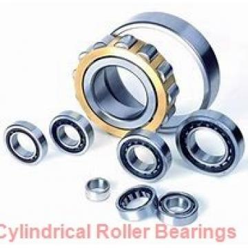 110 mm x 240 mm x 80 mm  SKF NJG2322VH cylindrical roller bearings