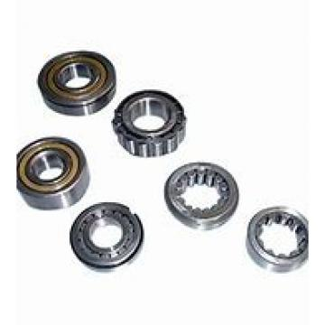 280 mm x 350 mm x 52 mm  ISO NU3856 cylindrical roller bearings