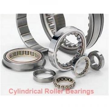 AST NUP2307 E cylindrical roller bearings